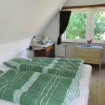 Sovrum, lägenhet, att hyra Skillinge Österlen