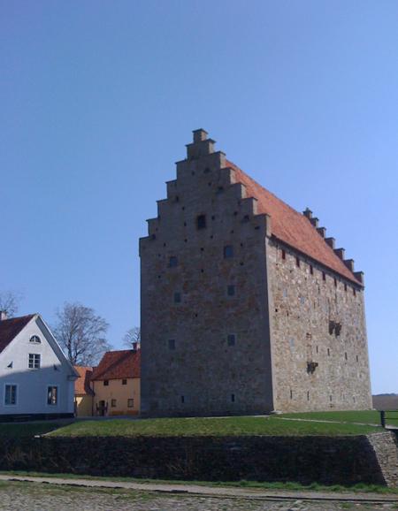 Glimminge hus