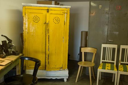 Vintage möbler Canvas Home Skillinge Österlen