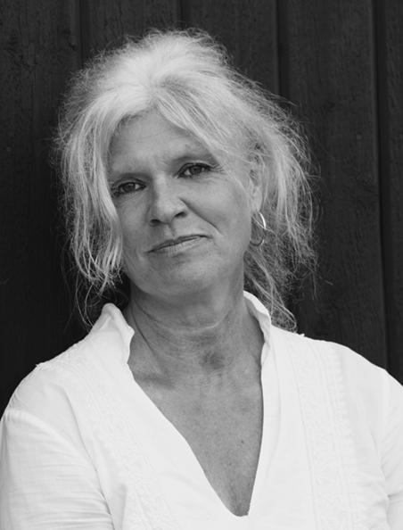 Porträtt Anette Åberg